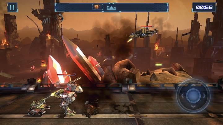 Red Siren: Space Defense ile farklı bir kule savunması