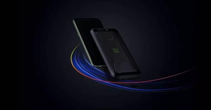 Xiaomi'nin oyuncu telefonu Black Shark, 16 Kasım'da Avrupa'da satışa çıkıyor