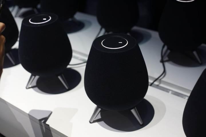 Samsung Galaxy Home yakında piyasaya sürülecek