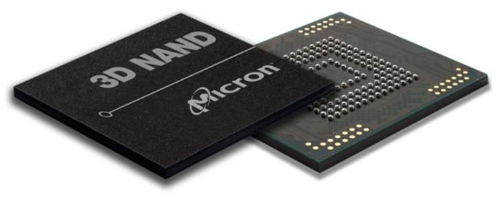 QLC NAND bellekler sayesinde HDD tamamen terk edilebilir