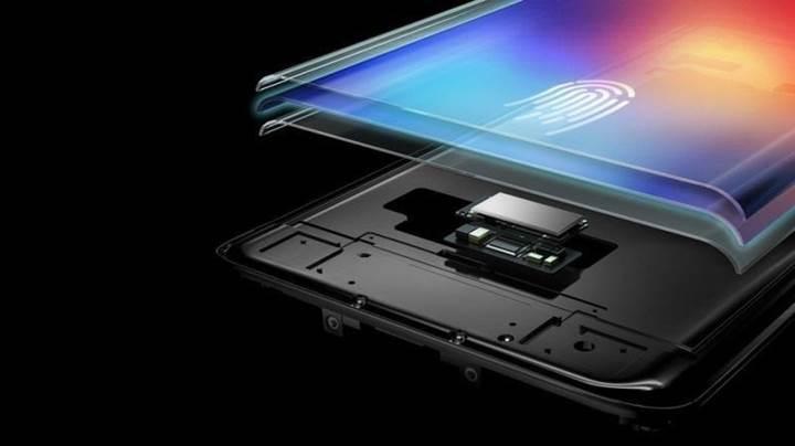Samsung, ultrasonik parmak izi sensörünü orta segment telefonlara da getiriyor