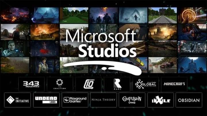 Obsidian Entertainment resmen Microsoft çatısı altında