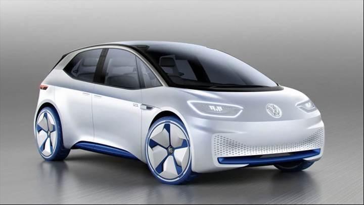 Volkswagen, 23 bin dolardan satışa sunacağı elektrikli otomobil geliştiriyor