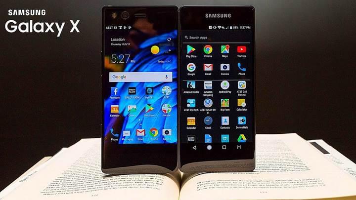 Samsung, 1 milyon katlanabilir telefon üretmeyi hedefliyor: Peki kaça satacak?