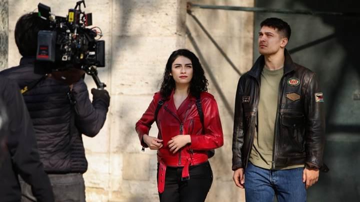 Netflix'in ilk Türk dizisi Hakan: Muhafız'ın yayın tarihi belli oldu