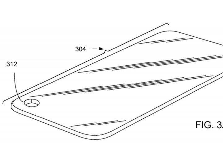 Apple da ekrana entegre sensör tasarımına sıcak bakıyor