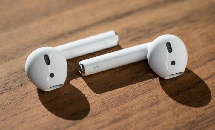 Apple AirPods 2 bu yıl bitmeden piyasada olacak