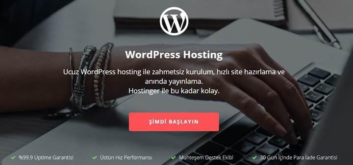 İnceleme: Hostinger Web Hizmetleri