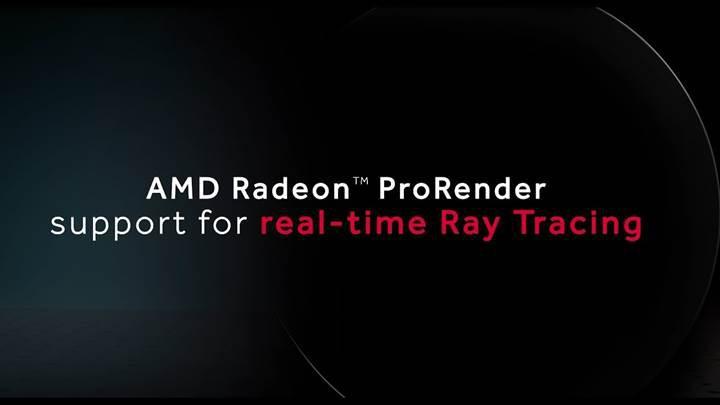 Işın izleme teknolojisi yakın zamanda AMD ekran kartlarına gelmeyecek
