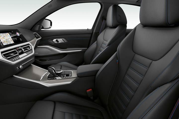 Yeni BMW M3 öncesi ısınma turları; M340i xDrive 374 beygirlik motoruyla tanıtıldı