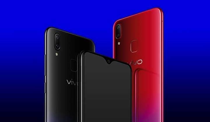 Vivo Y95 tanıtıldı!