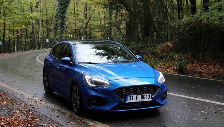 Yeni Ford Focus Türkiye'de satışa çıktı! İşte fiyatları
