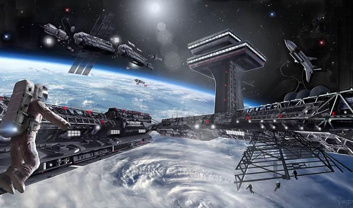 Uzay ülkesi Asgardia, vatandaşlık ücretini duyurdu