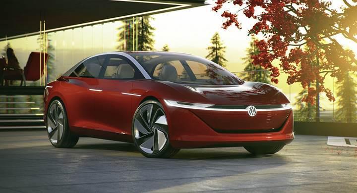 Almanya, elektrikli araçlar için batarya üretimine 1 milyar euro ayırdı