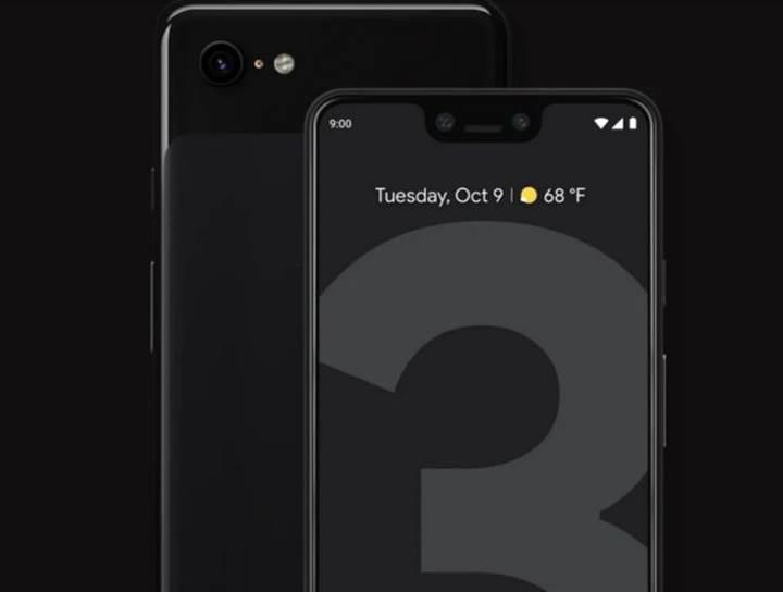Pixel 3 akıllı telefonlarda bu kez de ekran sorunu çıkmaya başladı