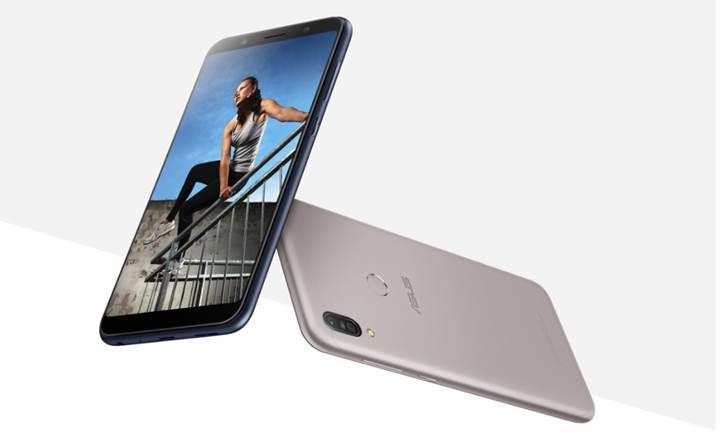 Asus ZenFone Max Pro(M2) ve ZenFone Max M2'nin teknik özellikleri sızdırıldı