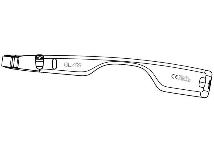 Google Glass küllerinden doğuyor