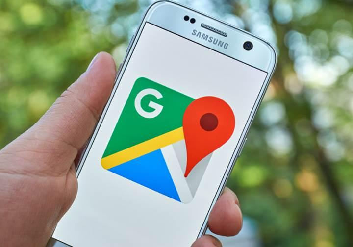 Yerel işletmelerle mesajlaşmalar artık Google Haritalar'da görünecek