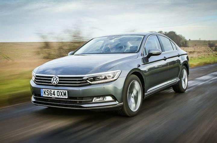 Volkswagen Passat'ın üretimi Skoda fabrikalarına kaydırılıyor