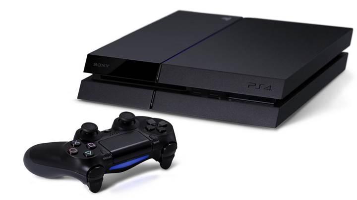 Sony, PlayStation 4 tarihinin en çok satan beş oyununu açıkladı