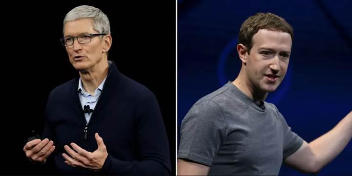 Facebook yöneticilerine Android cihaz zorunluluğu