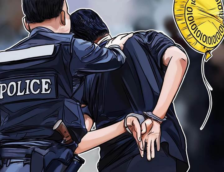 Sahte ICO'larla 68 milyon dolar dolandıran çete yakalandı