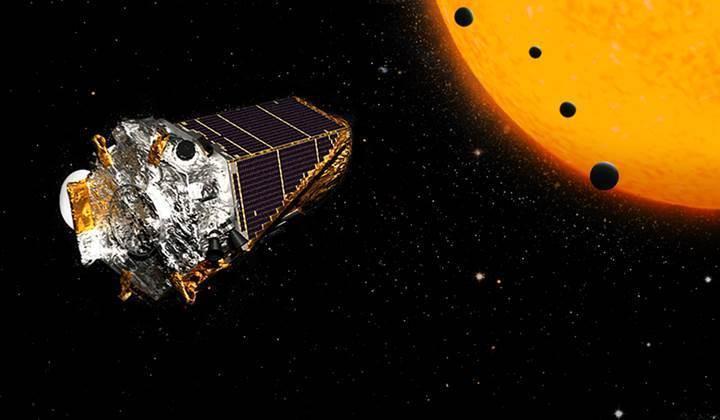 Kepler Uzay Teleskobu'nun görevi resmen sona erdi
