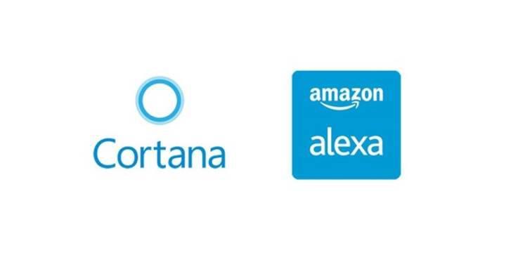Microsoft mağazalarında Amazon Echo cihazları satmaya başladı