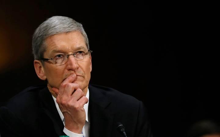 Apple CEO'su Tim Cook: Yeni bir teknoloji yönetmeliği gelmeli