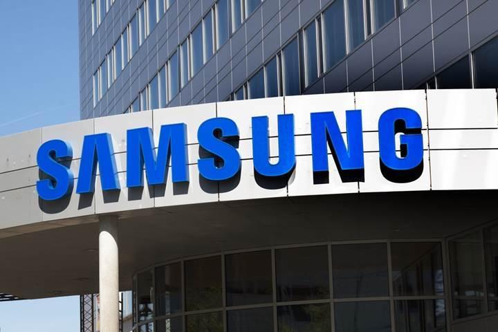 Samsung, 2019'da satışa sunacağı Galaxy S10 ve katlanabilir telefondan umutlu