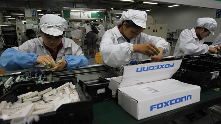 Satışlar düşük: Apple yeni iPhone'ların üretimini azalttı