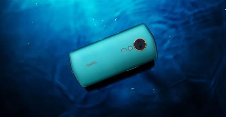 Xiaomi, Meitu marka telefonların üretiminden sorumlu olacak