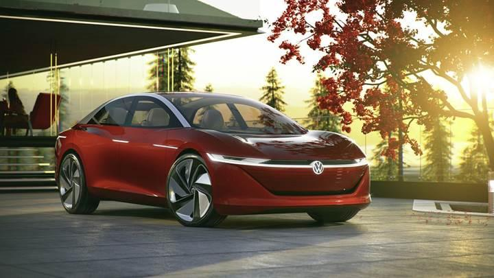 Volkswagen CEO'su itiraf etti: Waymo'nun birkaç yıl gerisindeyiz
