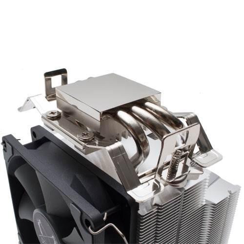 Scythe, Katana 5 işlemci soğutucusunu duyurdu
