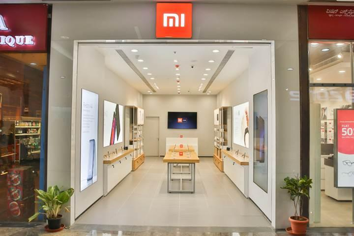 Xiaomi, Hindistan'da aynı anda 500 Mi Store açarak rekor kırdı