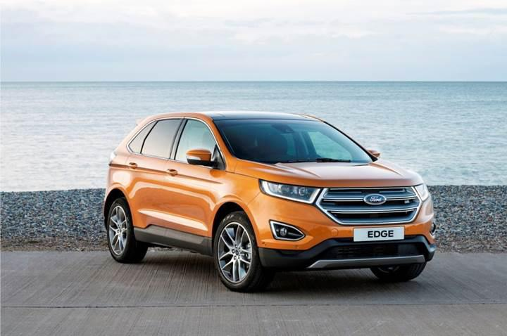 Ford yeni araba kokusunu önlemek için bir yöntem geliştiriyor