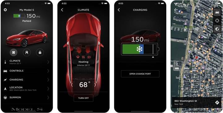 Tesla, otomobillerini kış şartlarına hazırlıyor