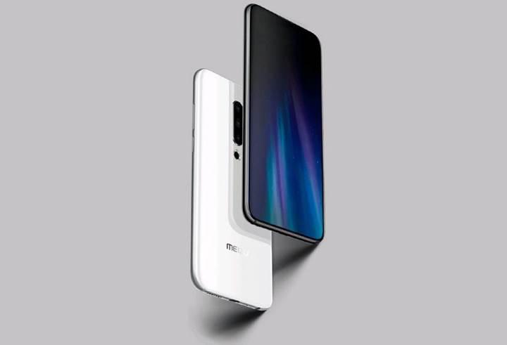 Meizu CEO'su doğruladı: Snapdragon 8150'li Meizu 16s geliyor