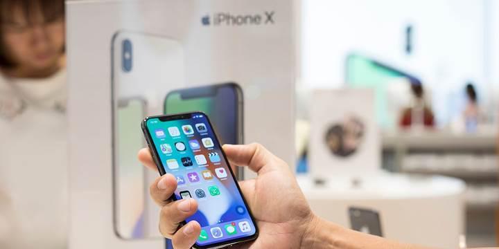 Güney Koreli perakendeciler teşhir konusunda Apple'dan şikayetçi
