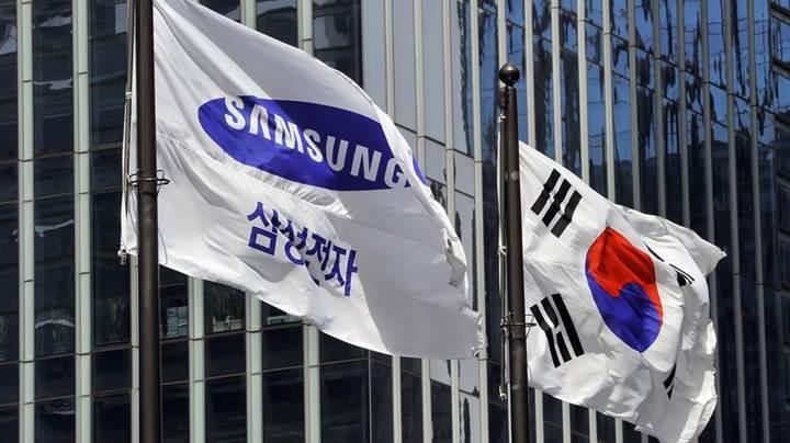 Samsung, Galaxy S10'un seramik bir versiyonunu planlıyor