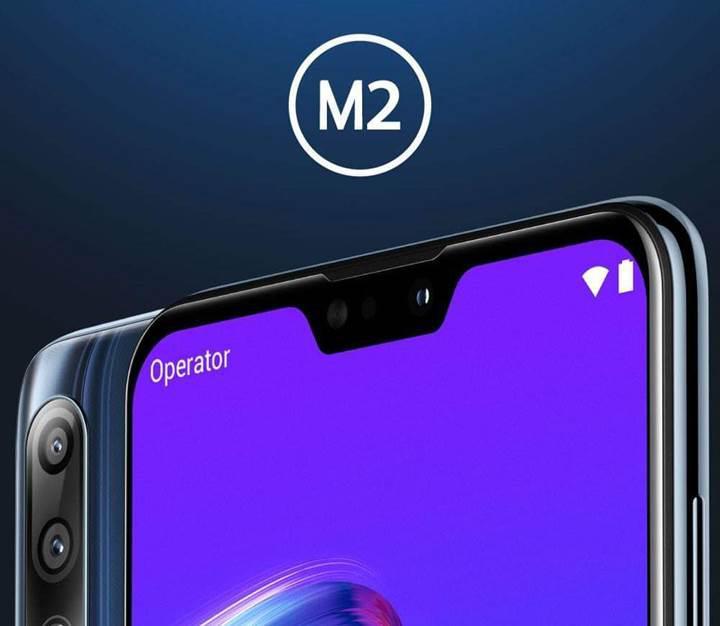 Asus ZenFone Max Pro M2'nin tasarımı tamamen açığa çıktı