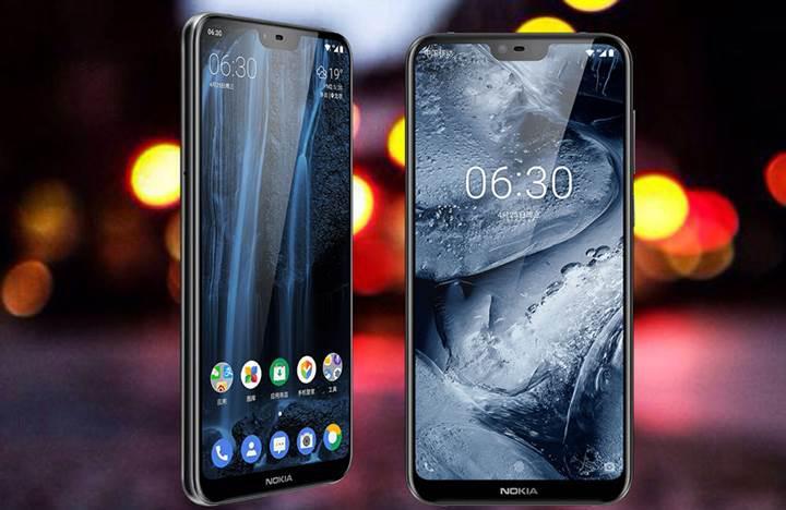 HMD Global yeni Nokia telefonlarda çentikli tasarım kullanmayacak