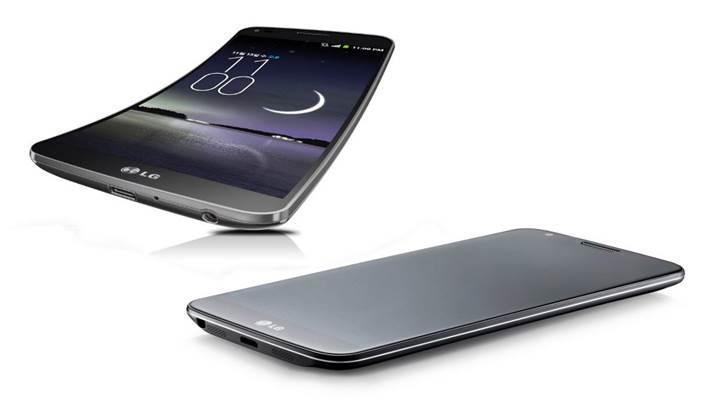 LG, katlanabilir akıllı telefonunda kullanacağı markaları tescil ettirdi