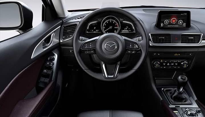 Eski Mazda modellerine Apple CarPlay ve Android Auto desteği geldi