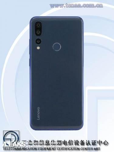 3 arka kameralı gizemli bir Lenovo cihazı TENAA'da ortaya çıktı