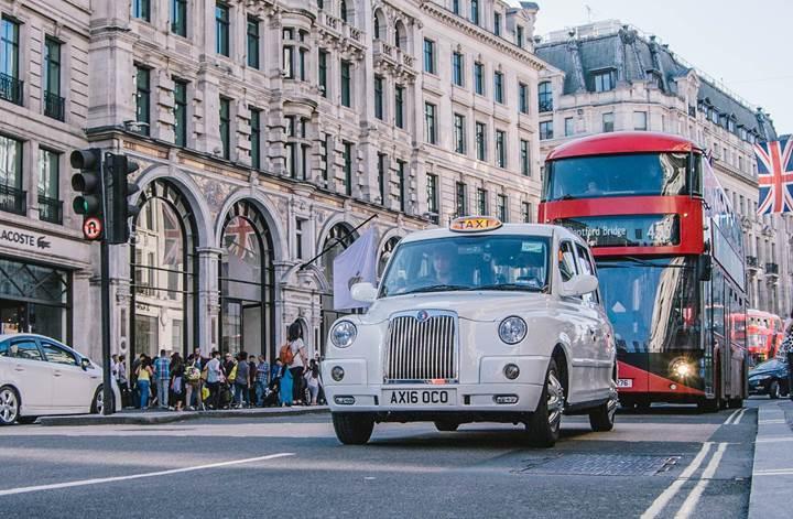 Birleşik Krallık, 2021 yılında otonom otobüs ve taksi hizmeti sunacak