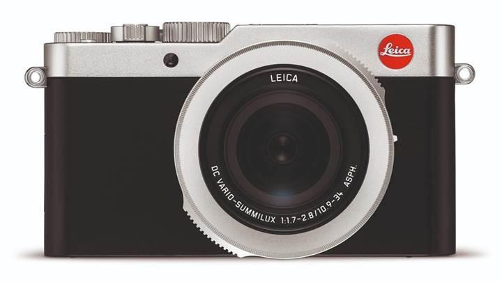 Leica yeni kompakt fotoğraf makinesi D-Lux 7'yi duyurdu