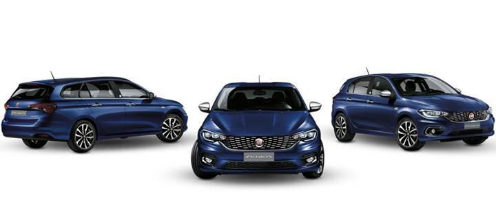 Fiat Egea Mirror serisi satışa sunuldu! İşte fiyatı ve özellikleri