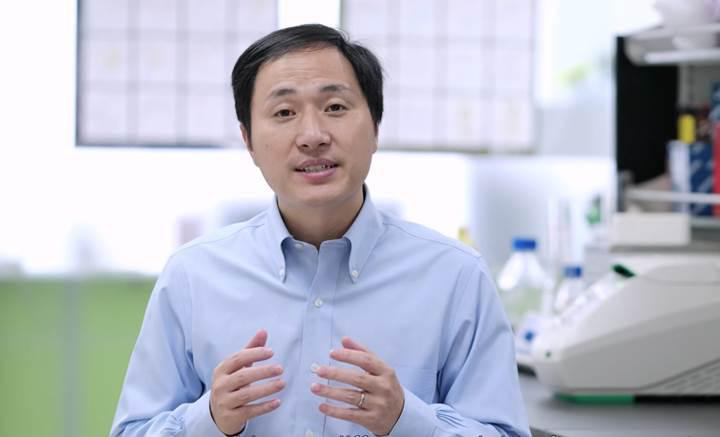 Çin'de genetiği değiştirilmiş ilk bebeklerin doğduğu iddiası