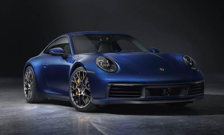 2020 Porsche 911 tanıtıldı: daha güçlü ve daha yakışıklı